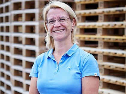 Sheila Baars